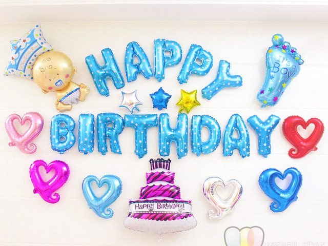 26pcs-lot-Baby-Shower-Balloons-Happy-Birthday-Letters-Foil-Balloons-big-cake-inflatable-air-globos-Baby.jpg_640x640 - Copy