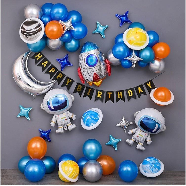 Cửa hàng bán bong bóng sinh nhật tại Củ Chi 02